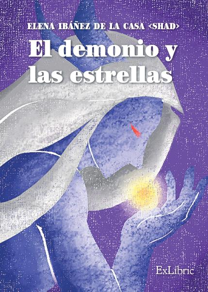 Elena Ibáñez presenta 'El demonio y las estrellas'