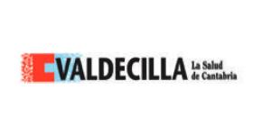 El autor Álvaro González de Aledo Linos habla para la revista 'Valdecilla'