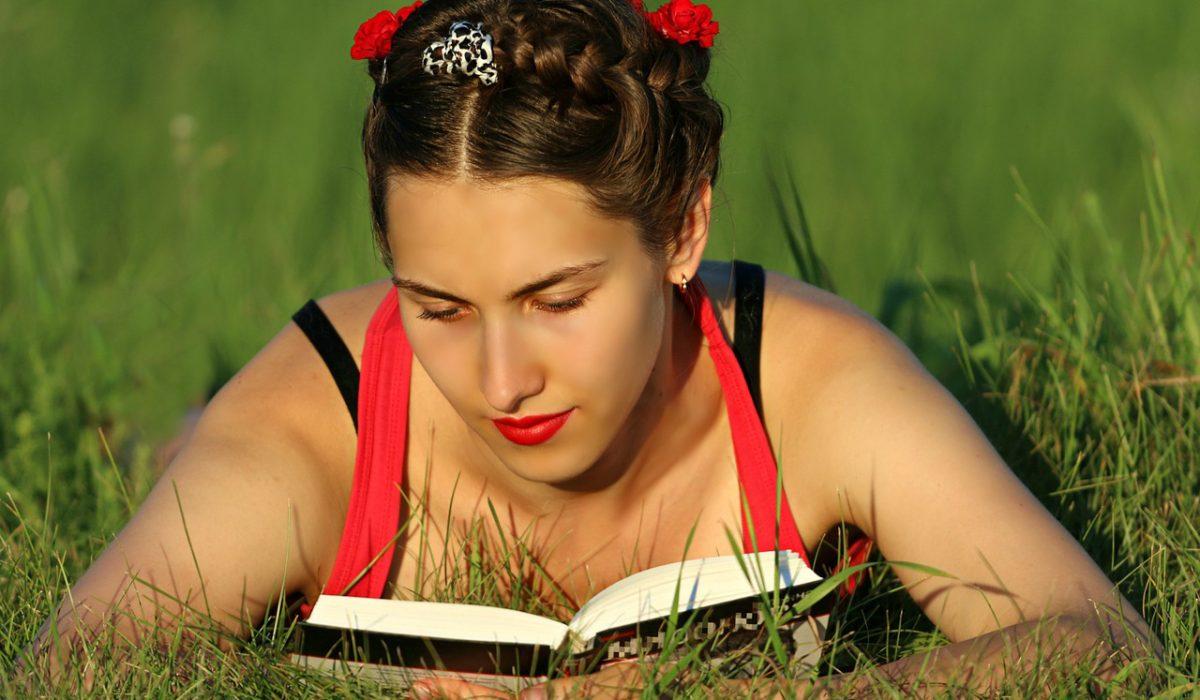 Una lista con los distintos tipos de lectores según su personalidad.