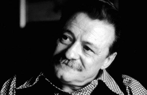 Mario Benedetti, poeta uruguayo