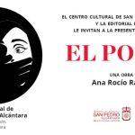 Ana Rocío Ramírez presenta su primera novela en San Pedro de Alcántara.