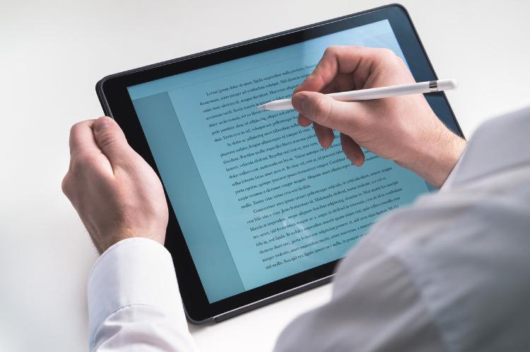 Descubre por qué se celebra cada 27 de octubre el Día Internacional del Corrector de Textos