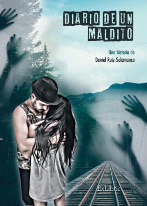 'Diario de un maldito', libro de Daniel Salamanca Ruiz