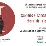 Granada acoge la presentación de 'Cuentos fantásticos para dormir monstruos'
