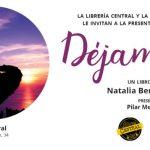 Editorial ExLibric te invita a la presentación de 'Déjame ir'