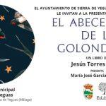 Sierra de Yeguas acoge la presentación de 'El abecedario de la golondrina'