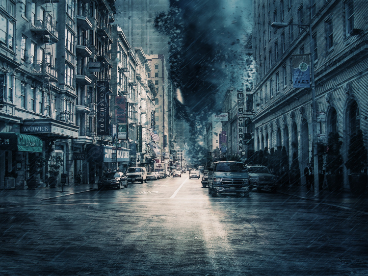 Laura Losada presenta su relato corto, 'Aquel horrible tiempo'