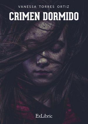 Vanessa Torres presenta su novela Crimen dormido