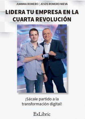 Editorial ExLibric presenta 'Lidera tu empresa en la cuarta revolución'