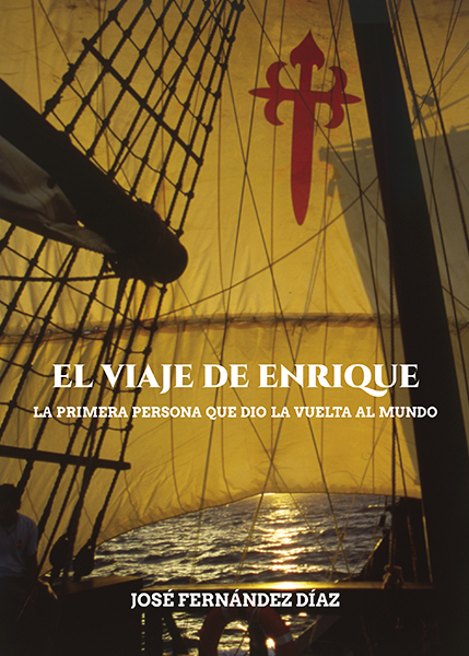Editorial ExLibric presenta El viaje de Enrique, libro de José Fernández Díaz