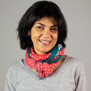 María Belén Fernández