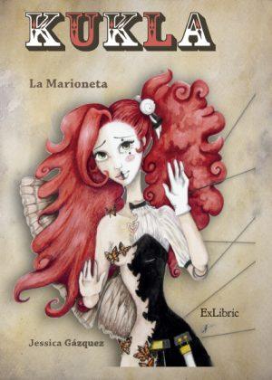 EditorialExLibric publica el cuento 'Kukla la marioneta'