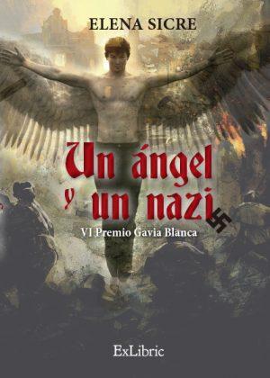 Editorial ExLibric presenta el libro 'Un ángel y un nazi'