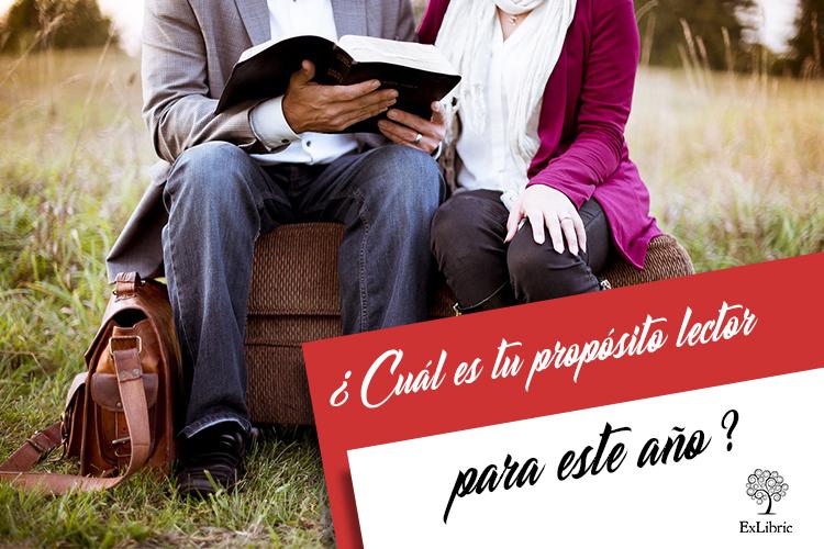 Cuéntanos cuáles son tus propósitos lectores para el nuevo año y consigue un ejemplar de 'Confesor'