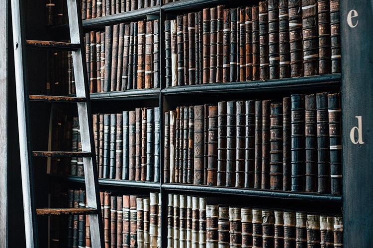 Recopilación de las mejores curiosidades literarias
