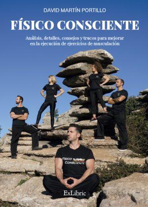 'Físico consciente', libro de David Martín