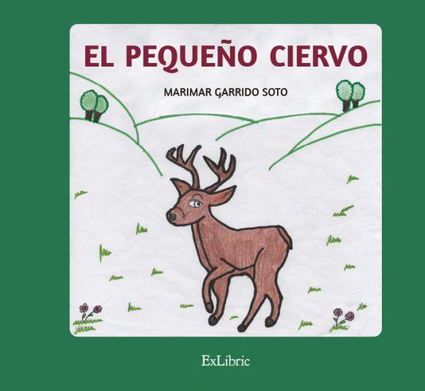 Editorial ExLibric presenta el cuento 'El pequeño ciervo'