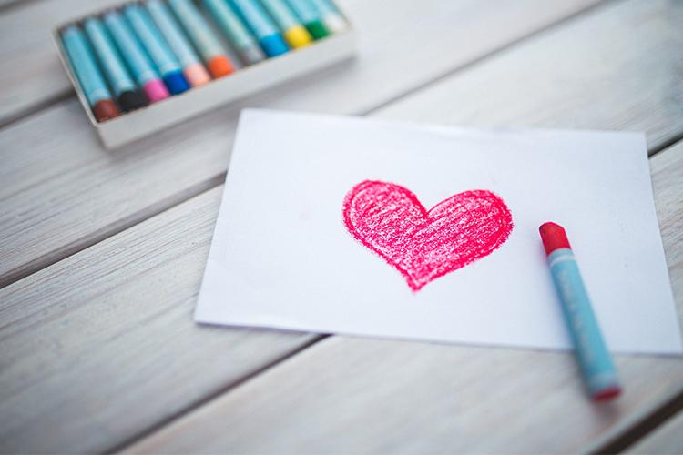 Descubre los mejores autores románticos