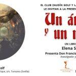 'Un ángel y un nazi' se presenta en Sevilla