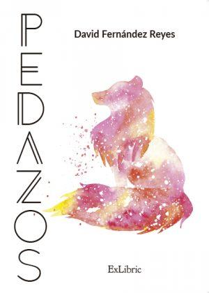 David Fernández Reyes presenta su poemario 'Pedazos'