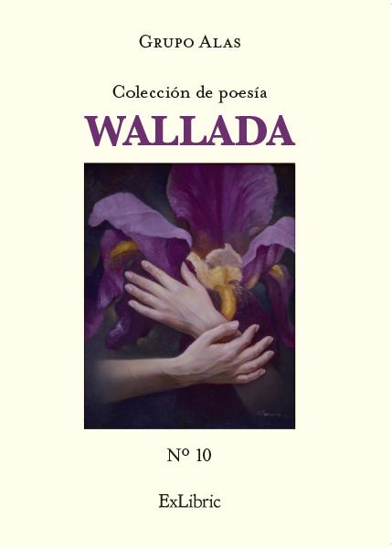 'Wallada 10, poemario del Grupo Alas'