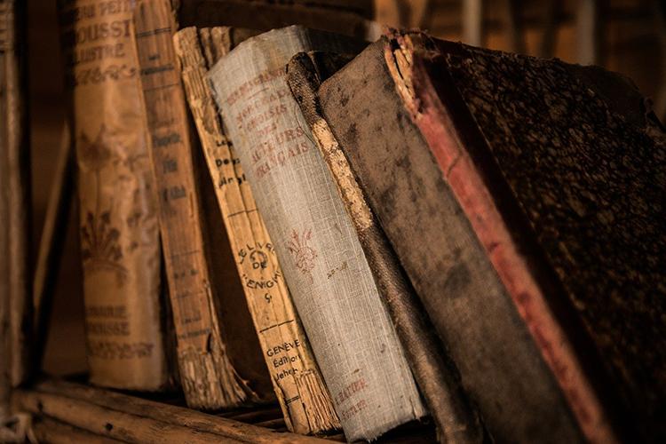 ¿Quieres leer un clásico? Sigue este consejo