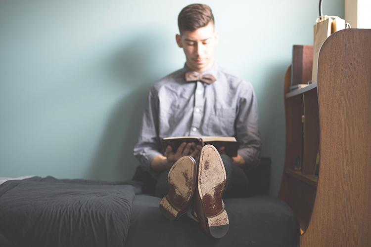 La lectura te ofrece estos 7 beneficios terapéuticos