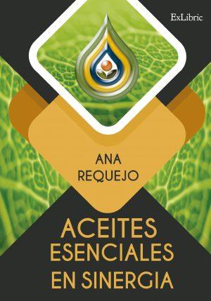 Aromaterapia Aceites esenciales en sinergia Exlibric