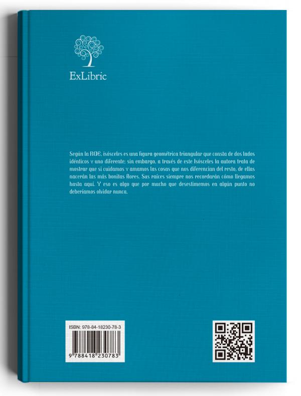 Juno B. Exlibric Isósceles