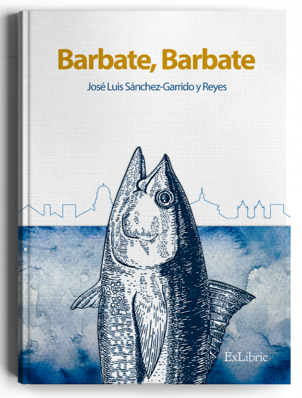 Barbate Exlibric