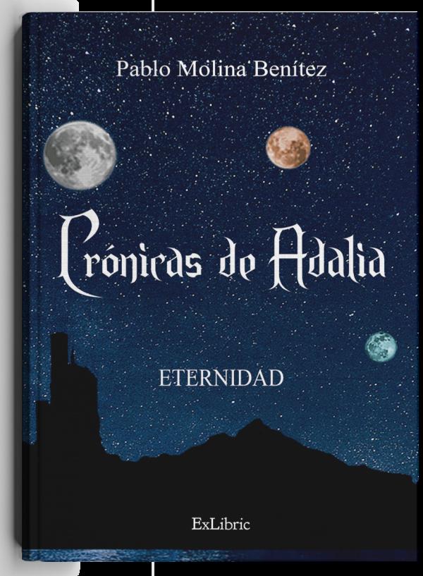 Crónicas de Adalia
