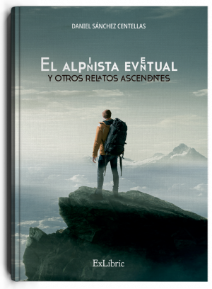 El alpinista eventual