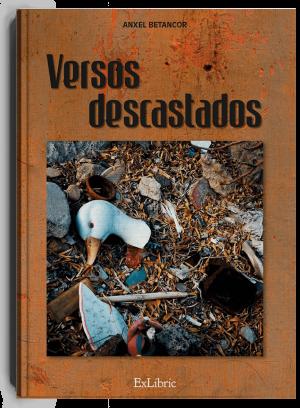 'Versos destacados', libro de editorial ExLibric