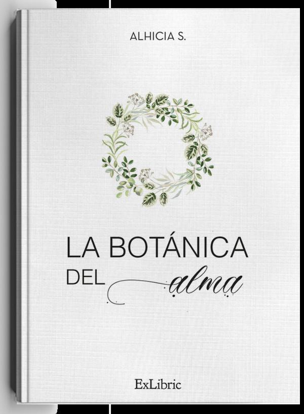La botánica del alma, libro de editorial ExLibric