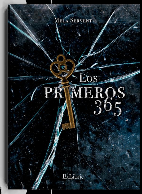 Los primeros 365, libro de Mela Servent