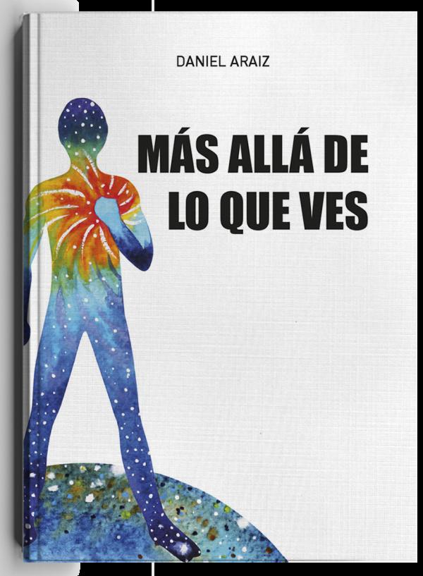 'Más allá de lo que ves', libro de editorial ExLibric