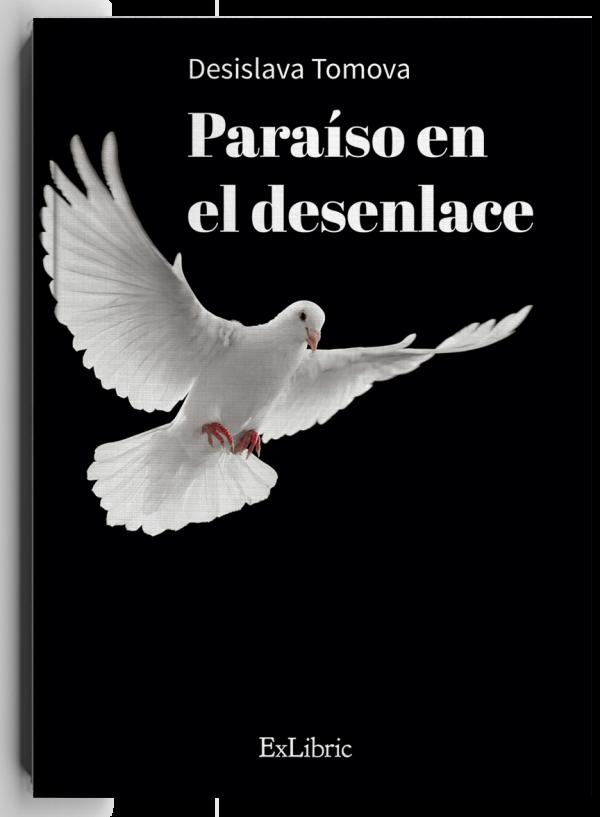 Paraíso en el desenlace, libro de