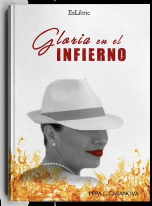 Gloria en el infierno, novela