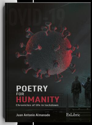 Poetry for humanity, libro de Juan Antonio Almanado