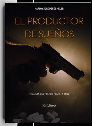 el productor de sueños-portada