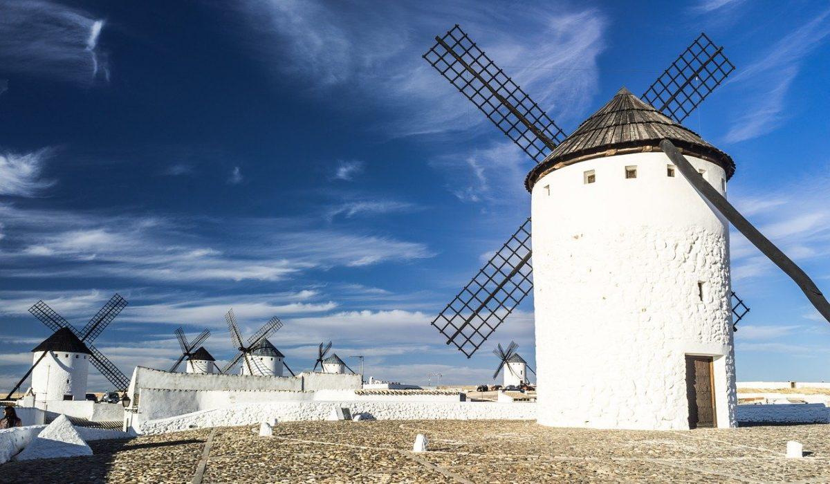 ¿Conoces todas estas curiosidades de Don Quijote?