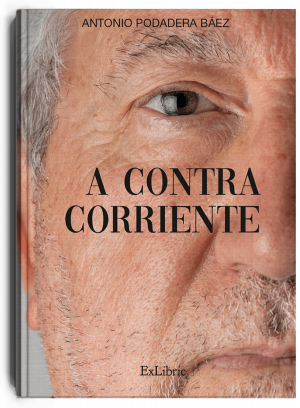 A contracorriente, libro de editorial ExLibric