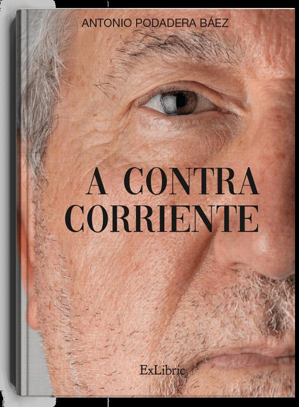 A contracorriente, libro de editorial ExLibric