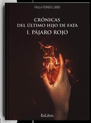 ExLibric presenta el libro Cronicas del ultimo hijo de Fata I