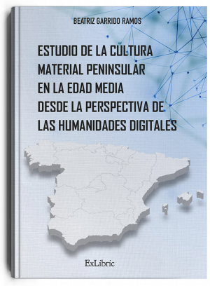 estudio de la cultura material peninsular en la Edad Media, libro de Beatriz Ramos