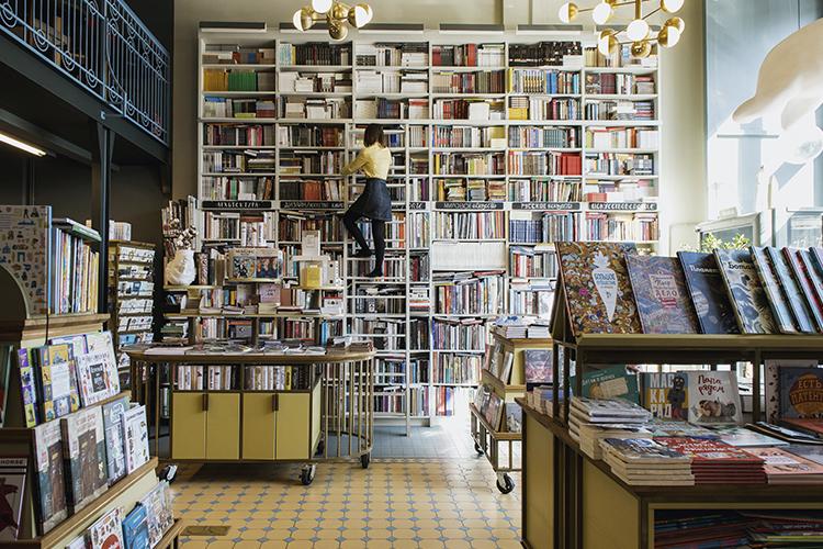 La distribución de tu libro es un factor a tener en cuenta antes de elegir editorial