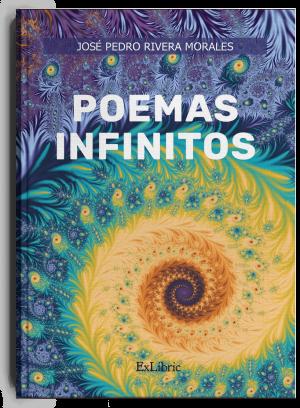 Poemas infinitos, poemario de José Pedro Rivera Morales