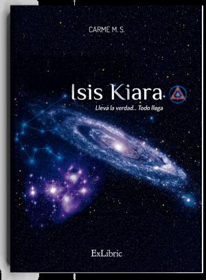 Portada Isis Kiara