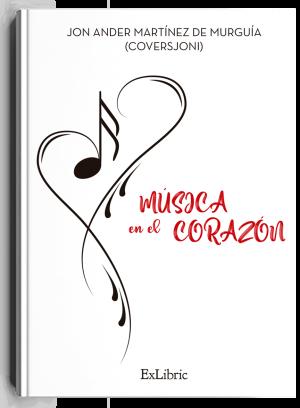 Portada Música en el corazón