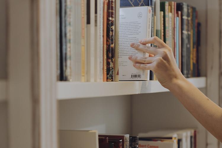 Un libro autopublicado puede ser un bes-seller gracias a las librerías